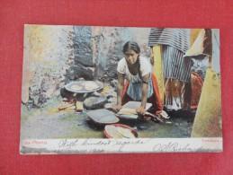 > Mexico Tortillera     ref 1631