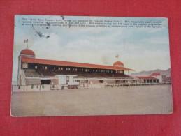 > Mexico  Juarez Race Course  ref 1631