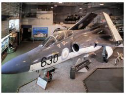 (ORL 699) War Aircraft - Blackburn Buccaneer S 1 - 1946-....: Moderne