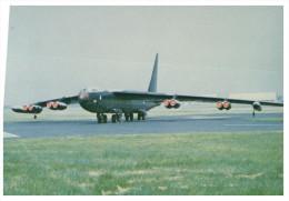 (ORL 699) Boeing B 52 D - 1946-....: Moderne