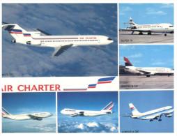 (ORL 699) Air Charter Aircrafts - 1946-....: Moderne