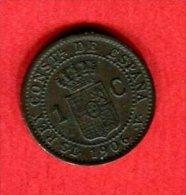 1 CENT  ( Y 96 ) TTB 13 - [ 1] …-1931 : Reino