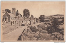 POSTCARD 1930 CA.  MUKER SWALEDALE - England