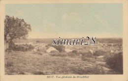 MILHAU - N° 5317 - VUE GENERALE - France