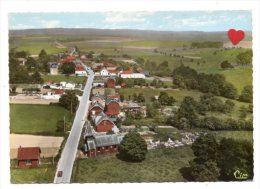 37023-BO-80-Environs De RONSSOY-Vue Générale Aérienne Sur LEMPIRE---------environ 127 Habitants - Autres Communes