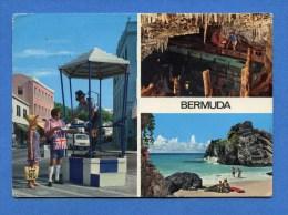 Bermudes - Timbres - Bermudes