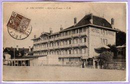 33 - ARCACHON -- Hôtel De France - Arcachon