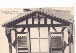 24239 MONTFERRAND (63 France) Fronton Enseigne Maison Appoticaire -236 Banut? - Constipation Clystere - Commercio