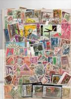 TIMBRES -stamps-VRAC DE 500 Timbres Tous Pays Bon état - Stamps