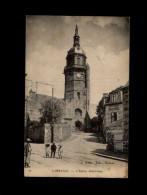 22 - LAMBALLE - école - Lamballe