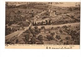 C P A------ASIE-----PALESTINE---JERUSALEM-----mont Des Oliviers---voir 2 Scans - Palästina
