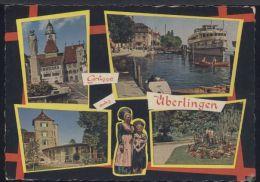 WC638 ÜBERLINGEN - Ueberlingen