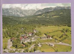 AUTRICHE  - SEEFELD - Hotels Am Geigenbuhel - Seefeld