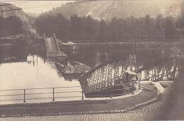 Engis - Pont Détruit (Américian Automatic Photo) - Engis