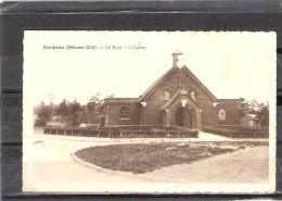 Houthalen ( Nieuwe Cité ) - De Kerk - L'Eglise - Houthalen-Helchteren
