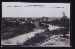 SOMMEPY PONT DE PY - Frankreich
