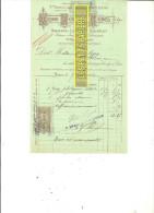 75 - Paris - PARIS - Facture BOUASSE-LEBEL - éditeurs, Imprimeurs, Fabricants – 1904 - REF 157 - France