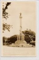 Valencia, Estatua Bolivar, Foto - Venezuela