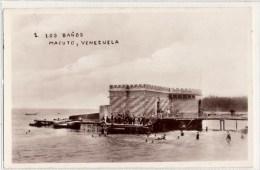 Macuto, Los Baños, Foto, No.1 - Venezuela