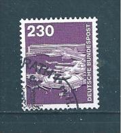 Allemagne Fédérale Timbre De 1979   N°854  Oblitérés - Gebraucht