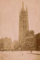 Photo Vue à Bordeaux - Guerre, Militaire