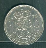 PAYS BAS 1 GULDEN 19726     - Pia9606 - 1948-1980 : Juliana
