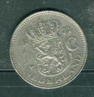 NETHERLANDS 1 Gulden 1971- Pia9703 - 1948-1980 : Juliana