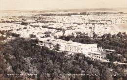 RP: Chapultepec , Mexico , 30-40s