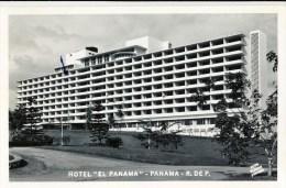 Hotel El Panama, Foto Platau - Panamá