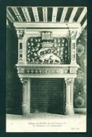 FRANCE  -  Chateau De Blois  Vintage Postcard  Unused As Scan - Blois