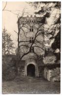 MONTENDRE --1948---La Tour Carrée De L'ancien Chateau Et Son Histoire--cpsm 14 X 9 éd ???--Beau Cachet Montendre - Montendre