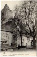 Orpierre - Le Portail ( E. Arthaud, éditeur) - Autres Communes