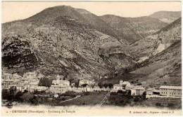 Orpierre - Faubourg Du Temple ( E. Arthaud, éditeur) - Autres Communes