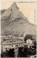 Orpierre - Le Quiquillon ( E. Arthaud, éditeur) - France