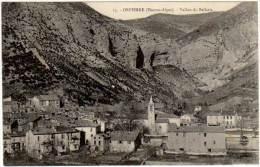 Orpierre - Vallon Du Belleric ( E. Arthaud, éditeur) - France