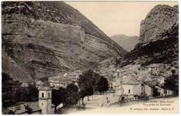 Orpierre - Vue Prise Du Calvaire ( E. Arthaud, éditeur) - Autres Communes