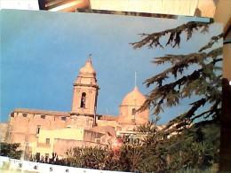ERICE  CHIESA  V1986  EO10636 - Trapani