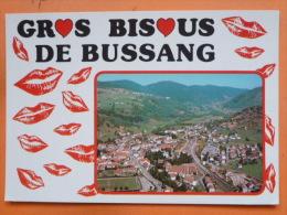 V09-88-A-vosges--gros Bisous De Bussang--vue Generale-- - Chatenois