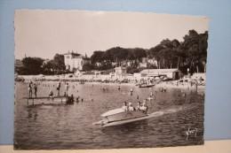 JUAN LES PINS ---Plaisirs De La Mer - Frankreich