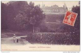 LIANCOURT - 60 - Le Chateau Latour - Liancourt