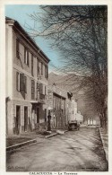 Calacuccia - La Traverse - Autres Communes