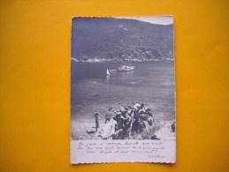 Cpsm    Le Golfe De GIROLATA  -  Corse Du Sud   - 20 - - Andere Gemeenten