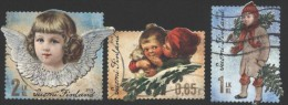 Used Stamps Christmas 2013 From Finland - Christianity