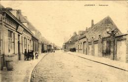 LEDEGHEM * STATIESTRAAT *1931 - Ledegem