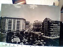 ROMA PIAZZA BOLOGNA    V1956  EO10675 - Places & Squares