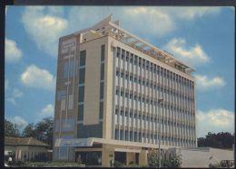WC703 ACCRA - TOBACCO HOUSE - Ghana - Gold Coast