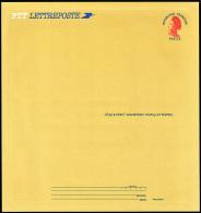 CFE-103-  Liberté De Gandon N° 2484A-CL, Nouveau Type, Sans Valeurs Faciales. - Postal Stamped Stationery