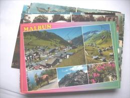 Liechtenstein Malbun - Liechtenstein