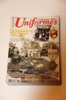 Gazette Des Uniformes N° 237 - Revues & Journaux