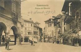Réf : RO-14-14-117 : DOMODOSSOLA - Italia